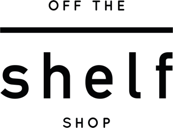 off the shelf | shop